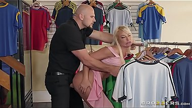 Sports Suck London River &amp_ JMac Real Wife Stories full video at http://bit.ly/brazzersfull