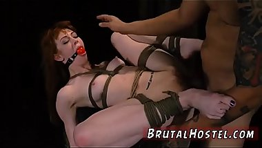 Brutal bdsm fuck punishment first time Sexy youthful girls, Alexa