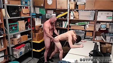 Men who like large objects in there ass free gay porn The initial