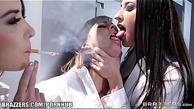 Smoking Fetish Compilation 1