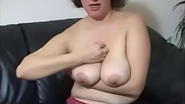 Give Mommy Your Cum