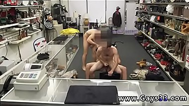 Men with low gay sex drive Fitness trainer gets ass fucking banged