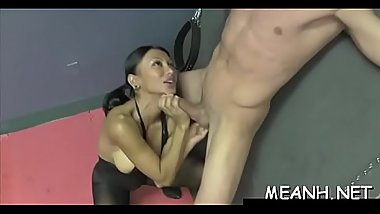His meat stick desires to be inserted in taut wet twat