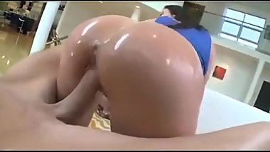 Big Ass Milf Fucks Big Dick