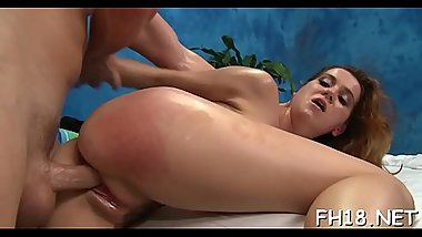 Sexy and sexy gets fucked hard doggy style