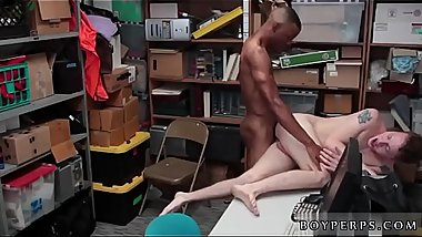 Naked and sexy police officer gay porn 20 yr old Caucasian male, 6'_