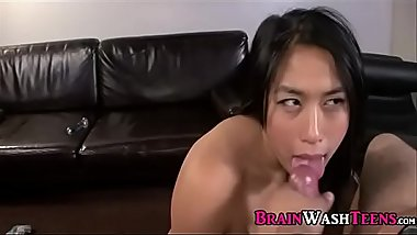 Amateur Sex-Slave Training