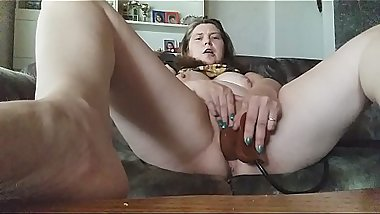 I like big and monster cock mens my pussy and asshole in and all creampie my in.