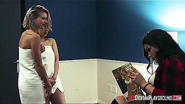 Highway Home - FULL SCENE on http://bit.ly/SexClip