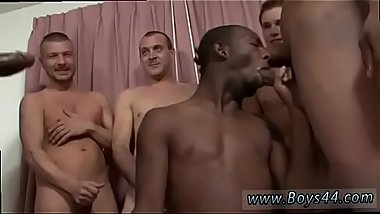 Gay male bukake and pic hung cumshots From Jail to Jizz