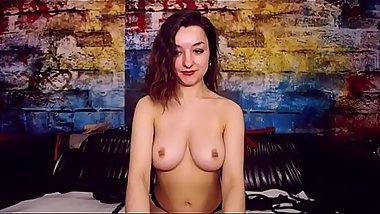 Teen POV CamsCa.com Amazing Teenager Orgasms Awesome Pussy  P1 High