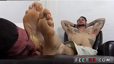 Dad anal sex movietures and soft boys gay porn KC'_s New Foot &amp_ Sock