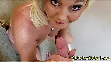 Ms Paris and Her Taboo Tales &quot_Boys&quot_