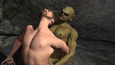 Cave Lust 3d gay games