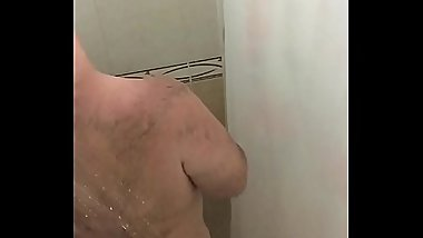 Just at Shower 360 of my body
