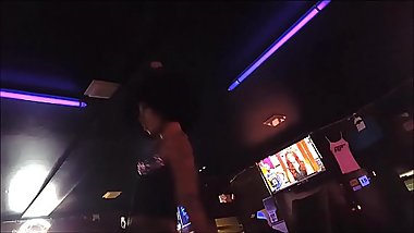 STRIP CLUB CANDID ASS