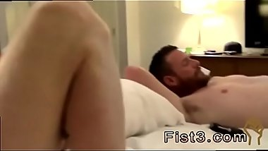 Gay fist free gallery hanging out in a hotel apartment after some