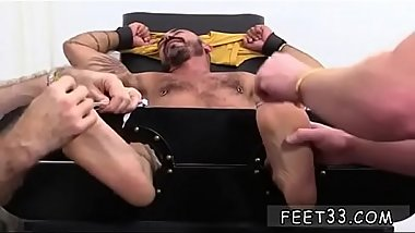 Boys ass gay porn clips Alessio Revenge Tickled