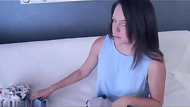 Pov stepdaughter pounded