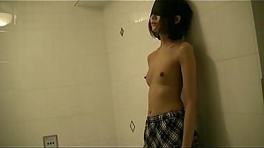 TICKLE CUTE JAPANESE GIRL'_S NIPPLE 1