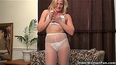 You shall not covet your neighbor&#039_s milf part 127