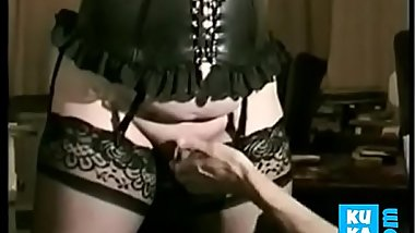 Amateur - Hot Homemade BDSM &amp_ Shaving