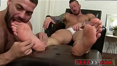 Free sex gay hot cute dude homemade Hugh Hunter Worshiped Until He