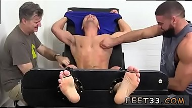 Free gay mentally retarded porn videos and mp4 pee foot first time He