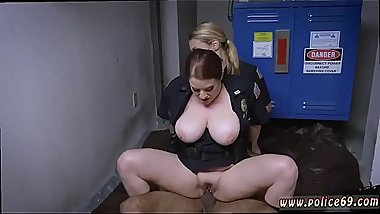 Milf anal dildo car Don'_t be ebony and suspicious around Black Patrol