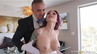 Disobeying The Mistress Monique Alexander &amp_ Keiran Lee Real Wife Stories at http://bit.ly/brazzersfull