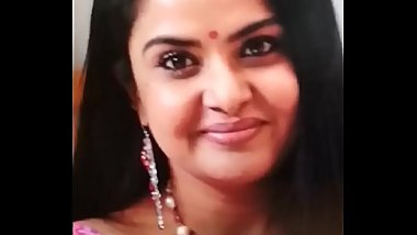 Milf Actress Pragathi Cum Tribute