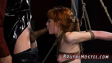Bdsm orgy Sexy youthful girls, Alexa Nova and Kendall Woods, take a